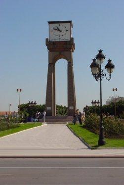 Horloge_Tunis